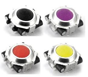 trackball joystick blackberry javelin curve 8900 tour 9630 blck purple