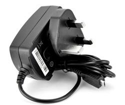 uk plug home wall travel battery charger