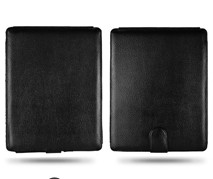 vertical magnetic flip leather case cover pouch ipad