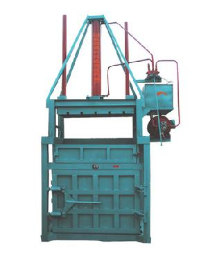 myd hydraulic baling machine