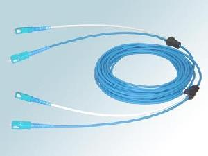 duplex fo patch cord