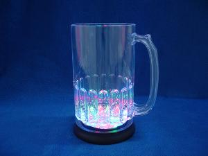led light up mug