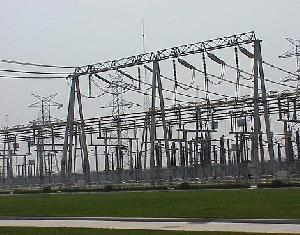 substation framework