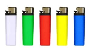 assorted lighter