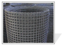 galvanized welded wire mesh agriculture building