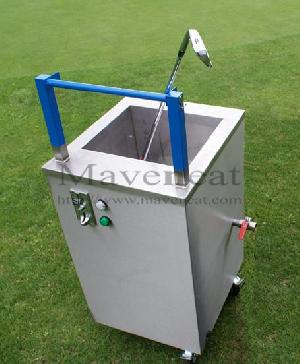 ultrasonic golf club cleaner