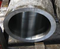 seamless cold drawn precision honed tube