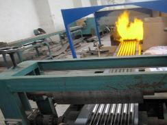 stainless steel welded pipe tubing