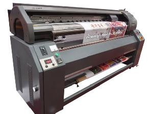 flag printer sy 160fp