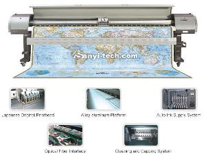 fy 3206b solvent printer
