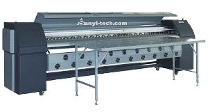 fy 3208gf solvent flatbed printer