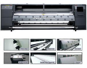 konica km512 42pl solvent printer