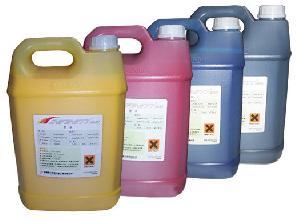 konica solvent ink