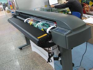 novajet 750 waterbase dye printer
