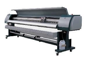 seiko spt255 solvent printer