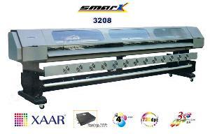 smark 3208 solvent printer