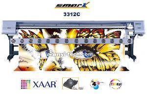 smark 3312c solvent printer