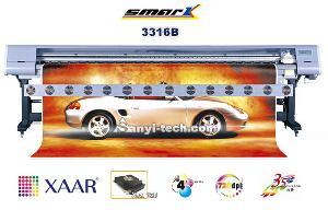 smark 3316b solvent printer
