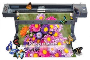 sublimation printer starjet 850t