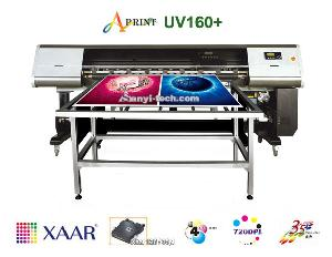 uv160 uv flatbed printer