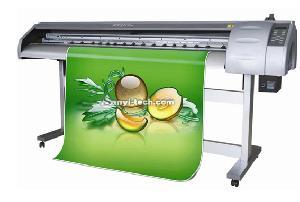 waterbase inkjet printer wj 160