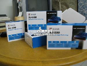 xaar500 180 80pl printhead