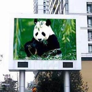 p25mm led display panel
