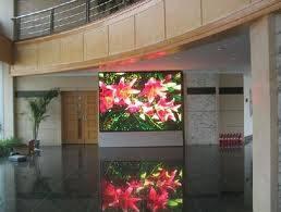 p7 62mm indoor led display