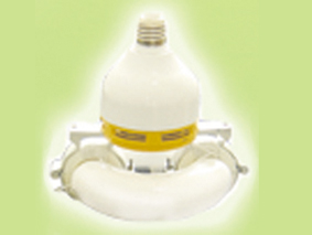 induction bulb electrodeless lamp lvd light