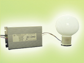 lvd lamp ballast