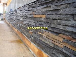 broken slate strips cultures stone slateofchina