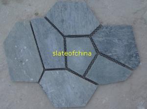 crazying paving slate slateofchina
