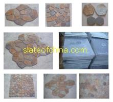 flagstone slate paver slateofchina