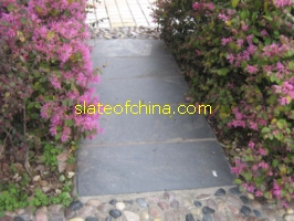 flooring slate polished honed slateofchina