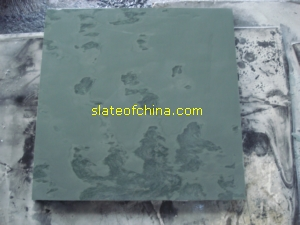 polished slate tile slateofchina