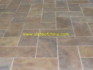 rustic slate tile slateofchina