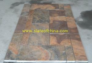 slate flooring tile slateofchina