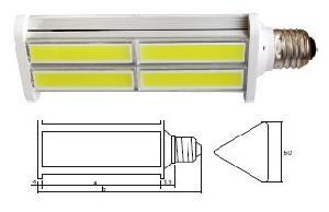 e27 ampoule led pour l éclairage cour