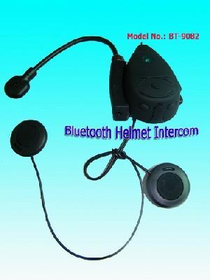bt helmet ear phones 9082 v2