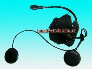 wireless headsets riders