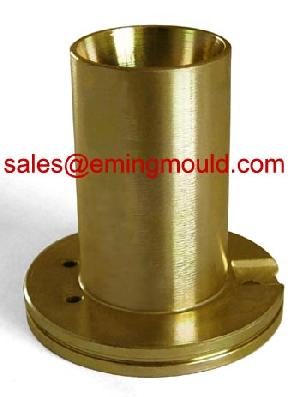 brass metal industries cnc lathing