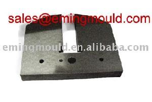 koolstof gelegeerd staal precisie onderdelen