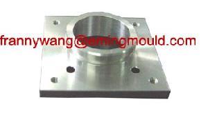 metalen precisie onderdelen