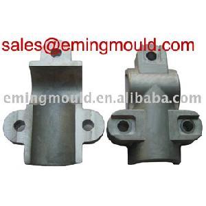 parti alluminio pressocolata