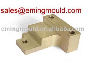 piezas de bronce mecanizado latón