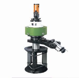 electric pipe beveling machine tube beveler isy 630 2