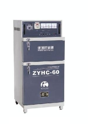 infrared controlled welding electrode drying oven zyh