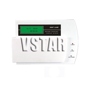 austin telephone basic alarm system