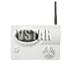 gsm alarm system security