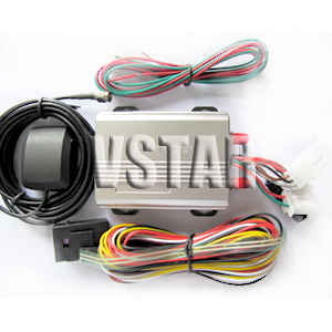 gsm gps tracking security systems vehicle